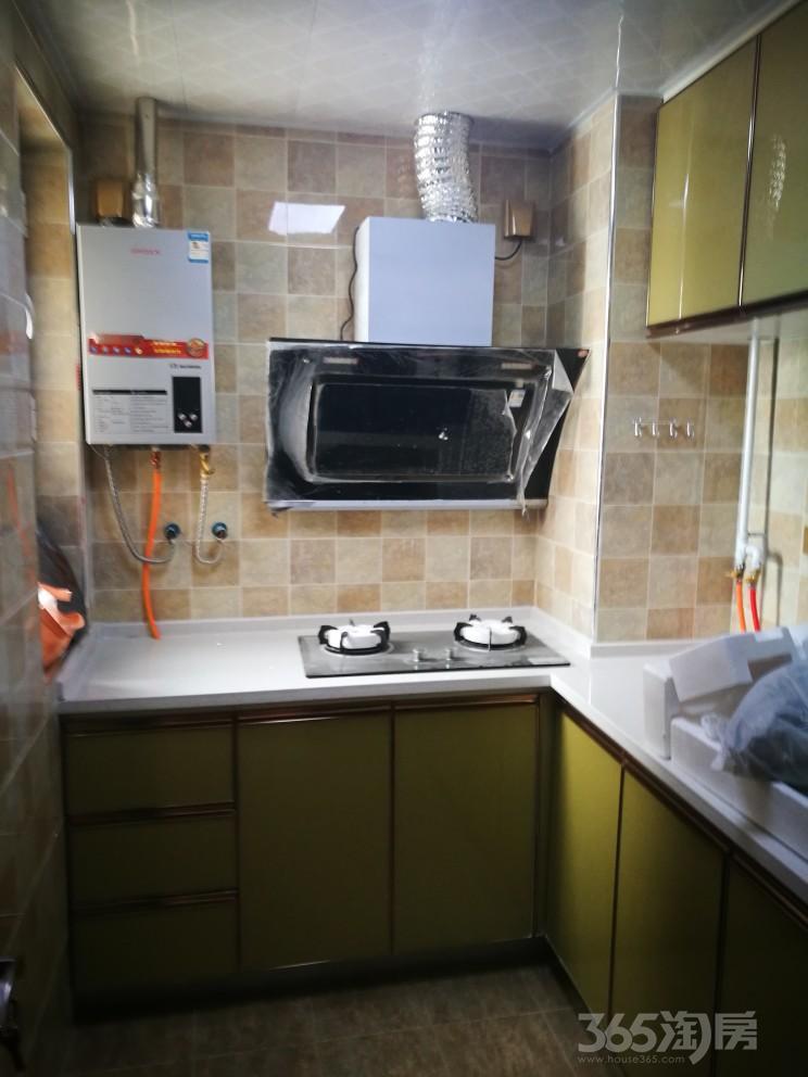 喀什东路信息工程学院3室2厅1卫105平米整租精装