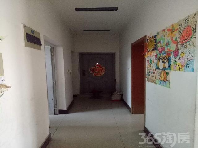 胜宏美居3室1厅1卫80.2�O2007年满两年产权房简装