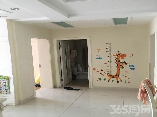 福星家园2室2厅1卫90.00�O产权房豪华装