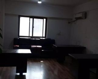 名流印象 办公房 有空调 办公家具 见图片。有钥匙