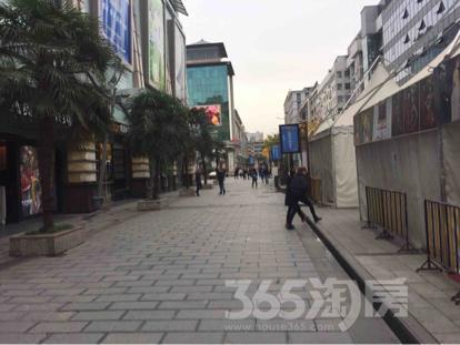 骡马市兴正元广场1200平米整租中装