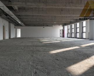 新街口 地铁口西安门站 熊猫大厦4000坪整租不分割 超大开