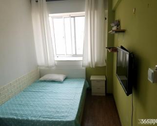 托乐嘉 翠屏山 地铁S1 精装2室 低层 干净清新 诚租 长租