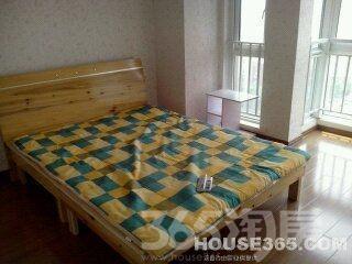 东郊小镇2室1厅1卫45平米整租精装