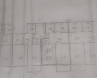 省工业设备安装公司宿舍(东陈岗)62.92平米80万元