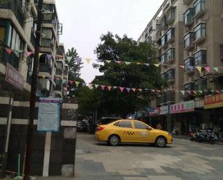清凉门大街汉江路龙凤花园金信花园双门面6米宽 可注册已