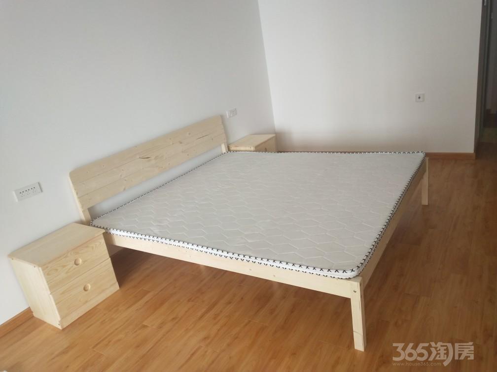 荣盛时代广场1室0厅1卫58平米整租精装