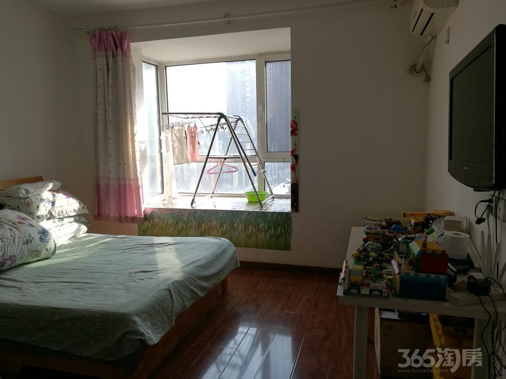 万和郦景1室1厅1卫51.2平米整租精装