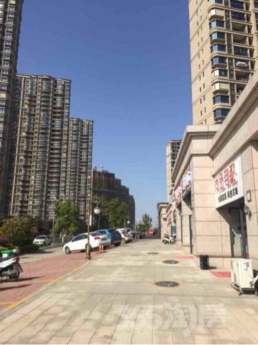 碧桂园凤凰城翰林湾主干道商铺S6黄梅站