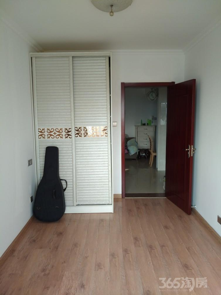 和风雅致2室2厅1卫77平米2012年产权房精装