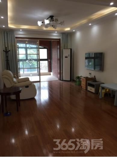 金沙雅苑3室2厅2卫140平米整租豪华装