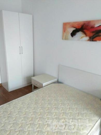 洲岛家园2室1厅1卫65平米整租精装
