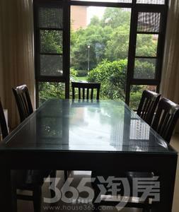 碧桂园凤凰城翡翠岛精装中央空调暖气南向大花园双拼别墅大露台