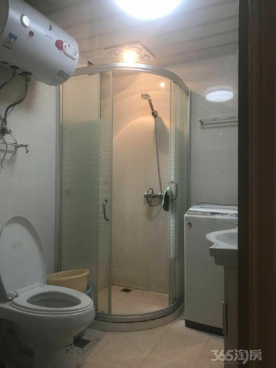 新明半岛雨径轩2室2厅1卫88.41平米2014年产权房精装