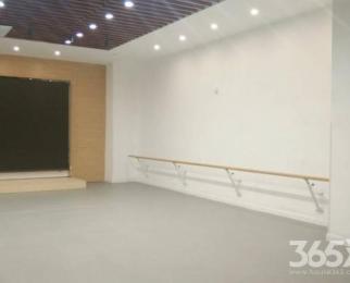 鼓楼龙江金盛摩尔一楼专业舞蹈教室多功能活动教室