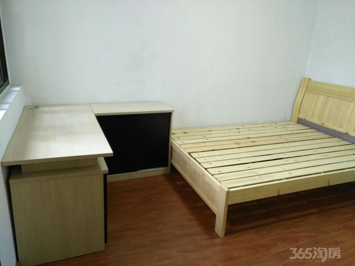 三潭音悦2室2厅1卫85.86平米整租简装