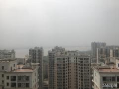 明发滨江新城 豪装四房 地铁口 一线江景 南京一中学 区 家