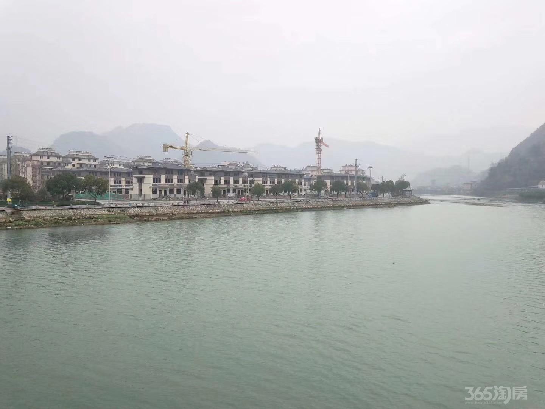 杭州境内稀缺一手沿江联排江南秘墅建德三都135万起