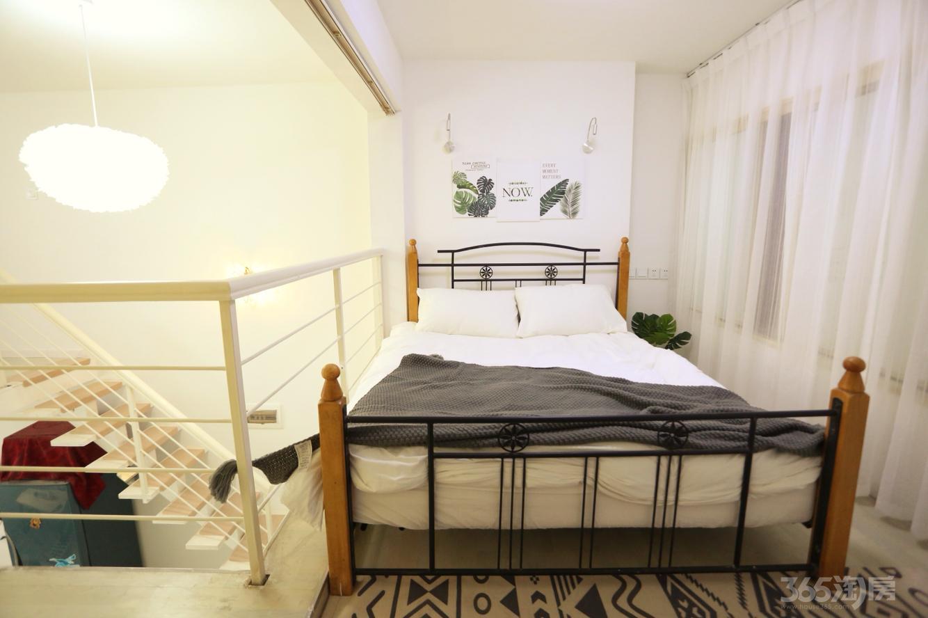 澳丽嘉园1室1厅1卫80平米整租豪华装