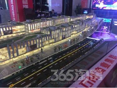 荣盛城20平米毛坯2018年建