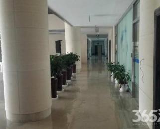 江宁滨江开发区自建办公楼7500㎡可注册公司合租精装