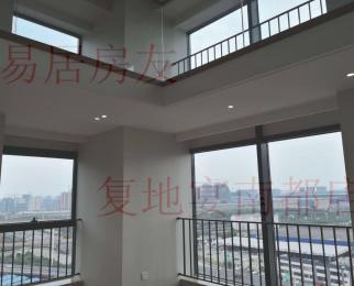复地宴南都公寓 精装出租 可居住可办公 南站旁
