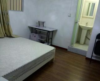 丽晶国际1室1厅1卫16平米合租简装