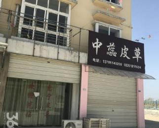 南京国际小商品城142㎡整租简装