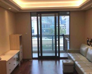 嘉里云荷廷3室2厅1卫89平米整租精装
