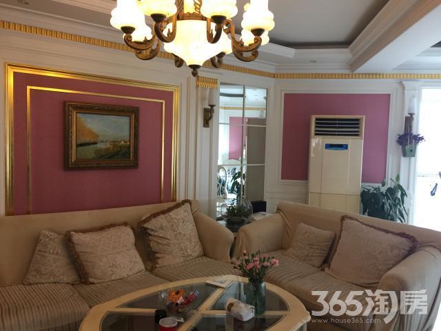 五台花园3室2厅2卫147.5㎡整租豪华装