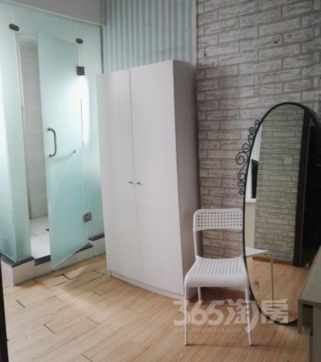 非合租非中介龙江地铁口精装公寓朝南大床独立卫浴
