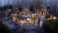 鲁能城三期公寓将发售