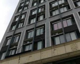 彩虹大厦1室0厅1卫39.21平方产权房地铁精装