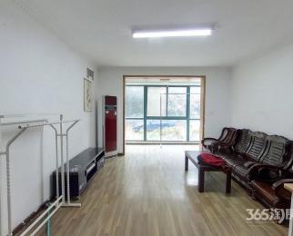 星河翠庭 简装2房2厅 有钥匙 满五年 下跃带25平地下室 双地铁口