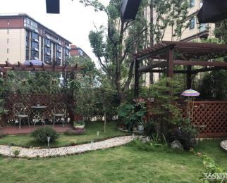 江宁谷里碧桂园语林苑低楼层4房家具家电齐全低价出租照片