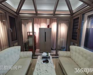 河西万达广场 越洋国际 精装 户型方正 采光极佳 随时看房