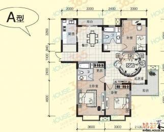 市中心长江长+精装三房+江景一线+拎包入住+采光无敌