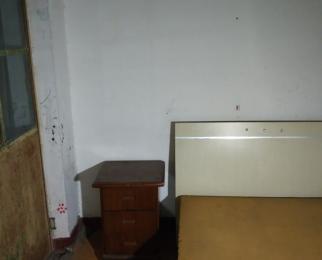 西康路小区2室1厅1卫52平米整租简装