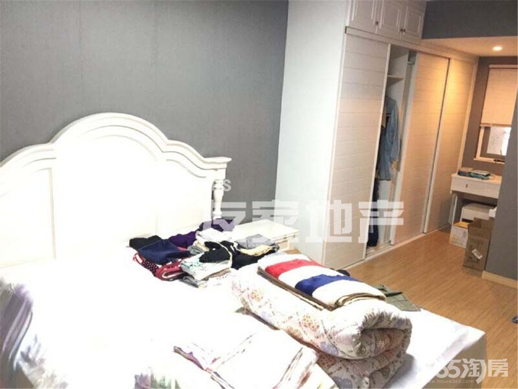 万科海上传奇+新房出租+精装3房+仅此一套!!!