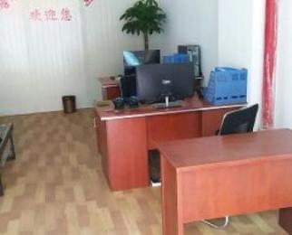 南翔智慧新城101平米整租简装