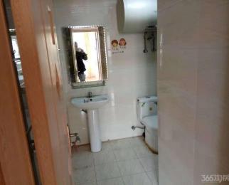 紫荆城泉水苑3室1厅1卫90平米整租精装