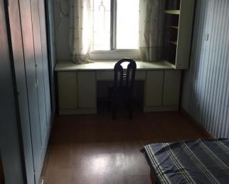 精装修,两房朝南,两台空调,设施齐全,诚心急租,