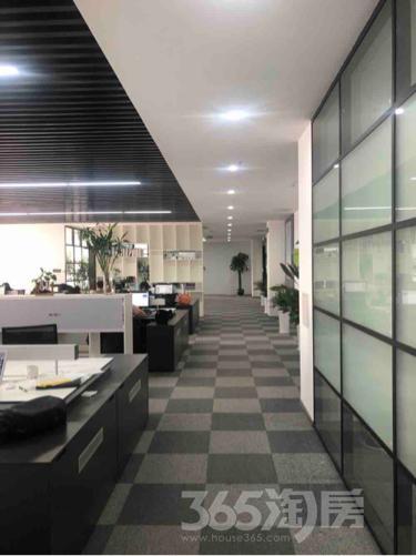 雨花客厅800平米整租、分租精装可注册