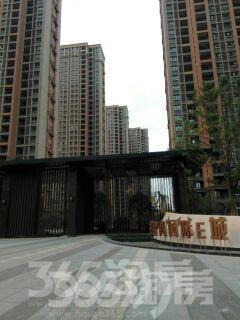 招商依云尚城3室2厅2卫133平米整租精装