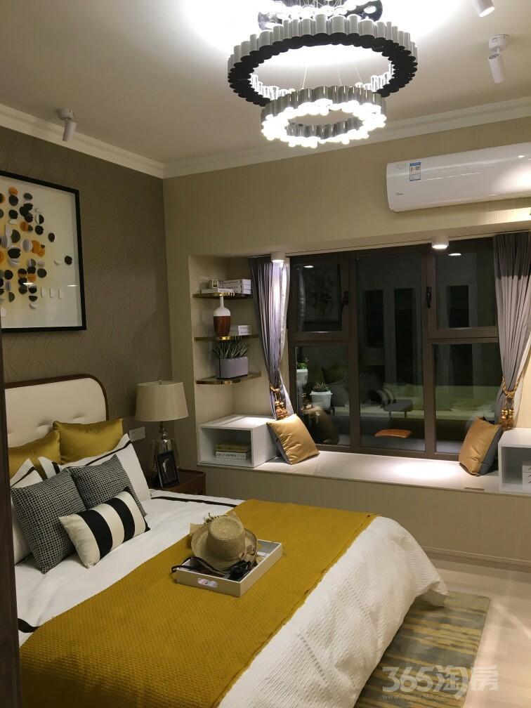 碧桂园滨江世家3室2厅1卫精装洋房