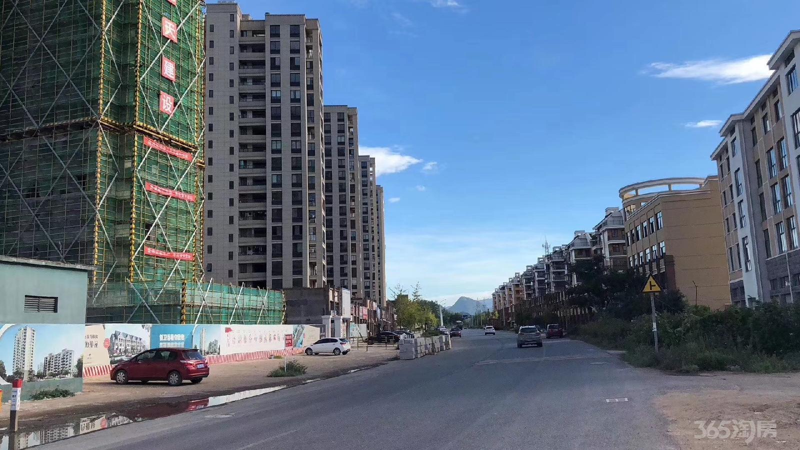 杭州-建德仅20分钟高铁房无条件落户天骄香槟郡首付12万买房