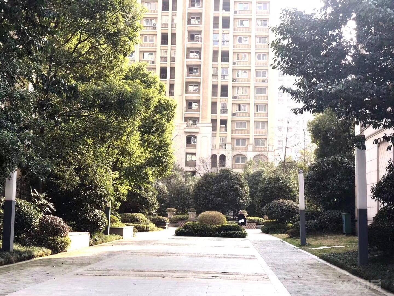 碧桂园凤凰城4室2厅2卫179平米精装产权房2016年建
