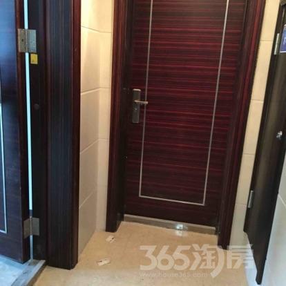 碧桂园欧洲城2室2厅1卫86平米毛坯产权房2012年建