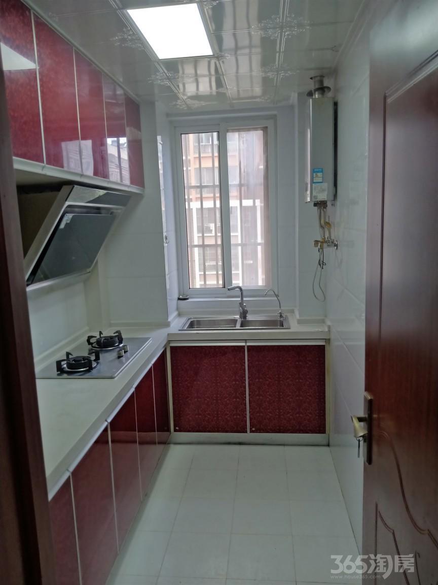 江宁区东山街道骆村新寓3室2厅户型图