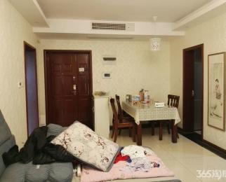 琥珀森林 精装两房 白领居家 中央空调带地暖 看房有钥匙